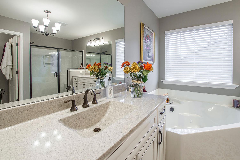 Money-Saving Tips: Bathroom Remodel