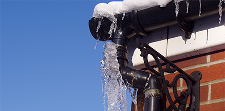 Fall and Winter Plumbing Tips